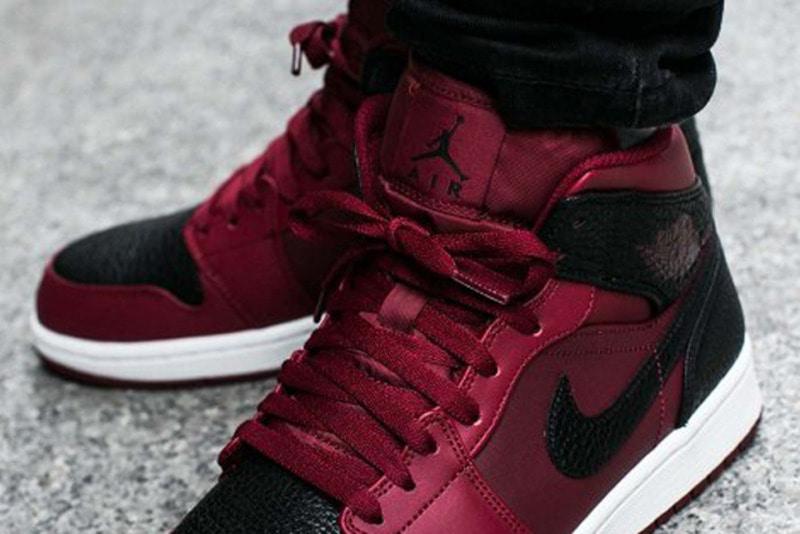 aa77b1e53b07b8 해외 나이키 에어조던1 리트로 미드 Nike Air Jordan 1 Retro Mid Team ...