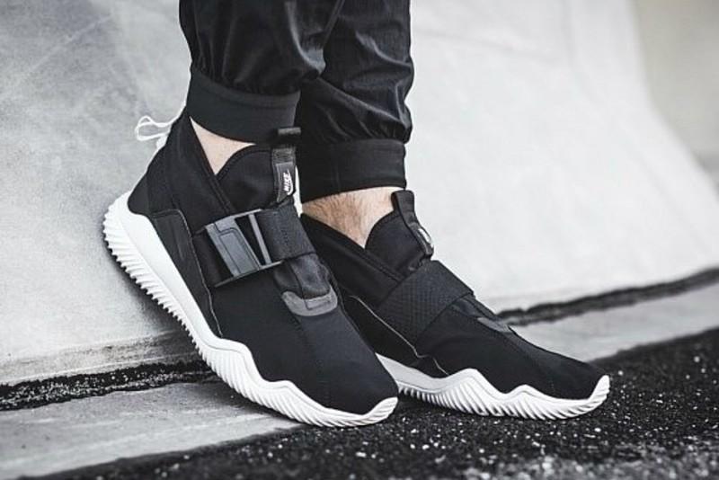 3a2917d5859c 해외  나이키 코뮤터 프리미엄 Nike Komyuter KMTR PRM Black White ...