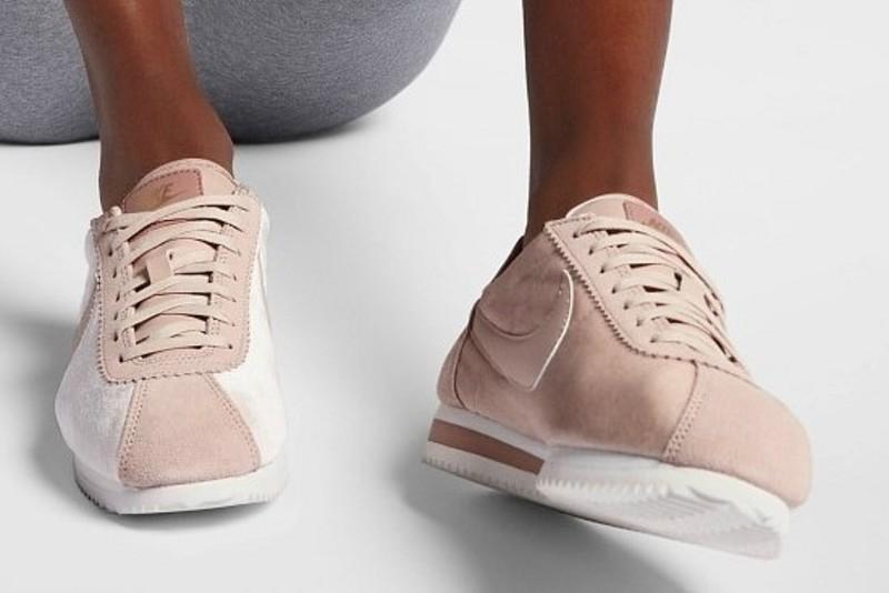 4e538885aab [해외]나이키 우먼스 클래식 코르테즈 SE Nike W Classic Cortez SE Particle Pink 902856