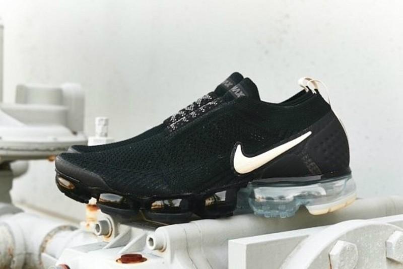 b2a4b5c3837c3 해외  나이키 에어 베이퍼맥스 목 2 Nike Air VaporMax Moc 2 Black ...