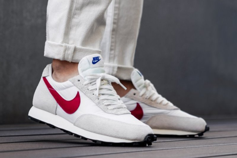 [해외]​나이키 데이브레이크 SP Nike Daybreak SP White University Red Summit Whte ​BV7725-100