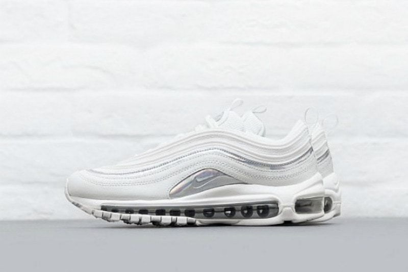 Nike Air Max 97 By You Pinterest