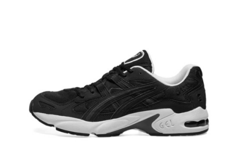 [해외]아식스 젤카야노5 OG Asics Gel Kayano 5 OG Black White 1021A239-001