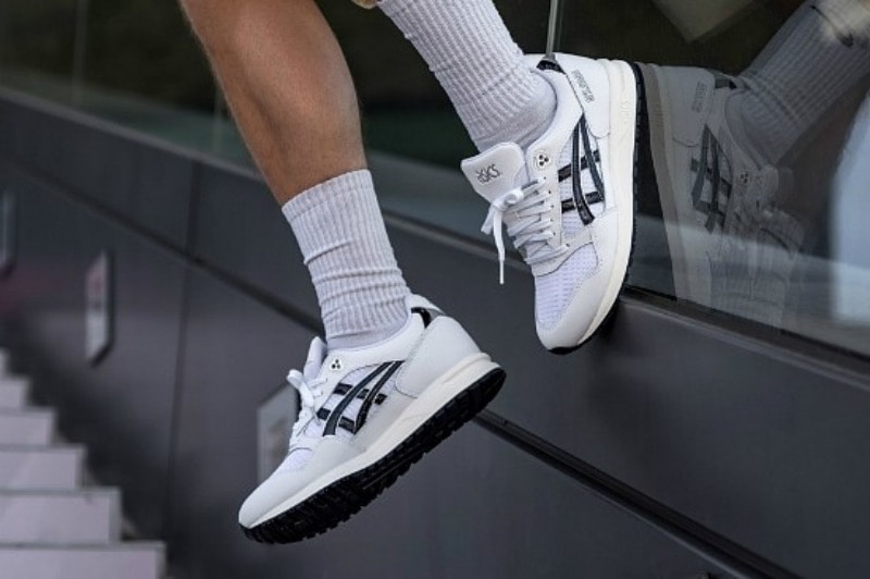 [해외]아식스 젤사가 Asics Gel Saga ​​​​White Midnight 1191A231-101