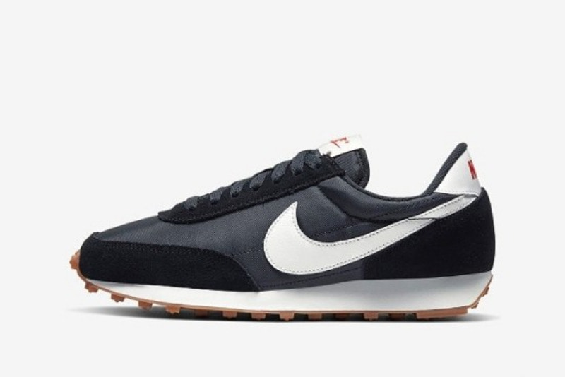 [해외]​나이키 우먼스 데이브레이크 Nike W Daybreak Black Off Noir Gum Medim Brown Summit White CK2351-001