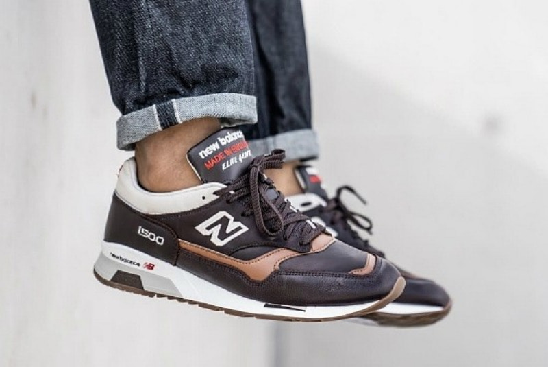 [해외]뉴발란스1500 New Balance 1500​​ Brown Tan M1500GNB