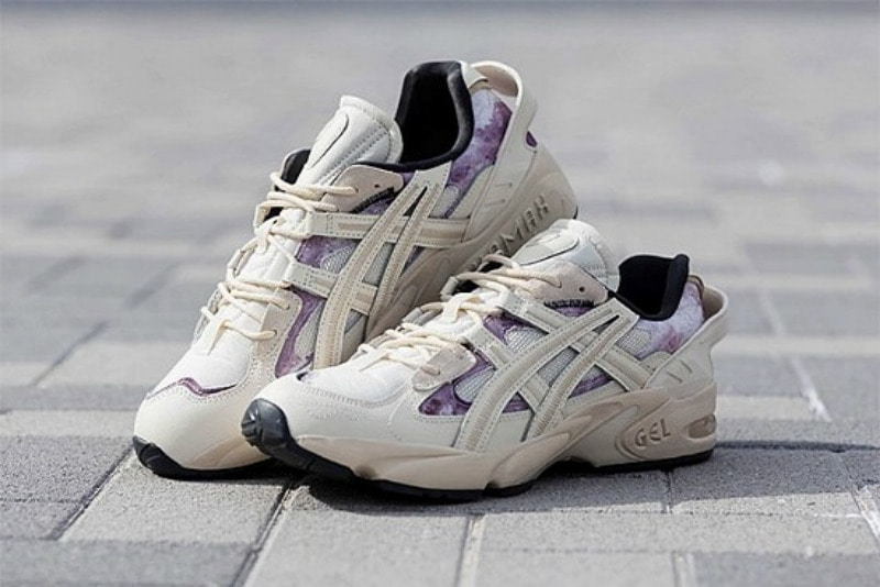[해외]​아식스 젤카야노5 RE Asics Gel Kayano 5 RE Birch ​1021A411-200​