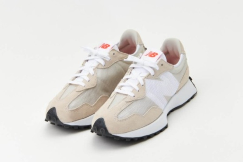 [해외]뉴발란스327 문빔 New Balance 327 Moonbeam MS327BA